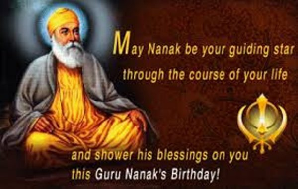 May Nanak Be Your Guiding Star