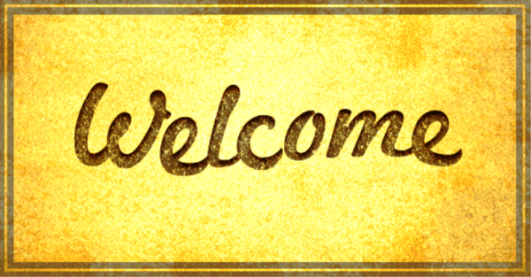 Pic Of Welcome