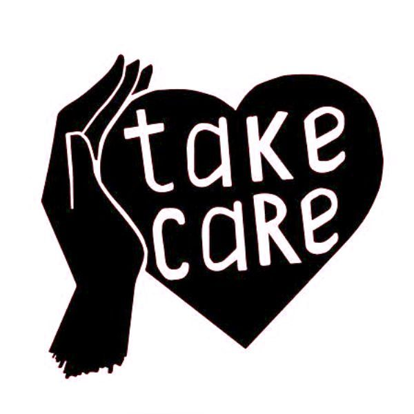 Take Care With Heart