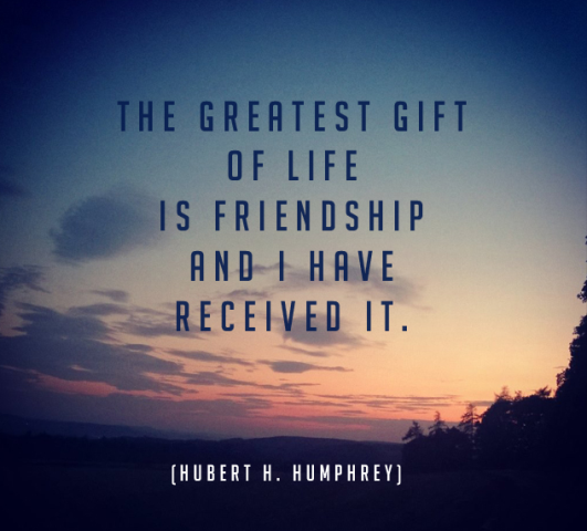 Friendship Quotes Pictures, Images, Graphics