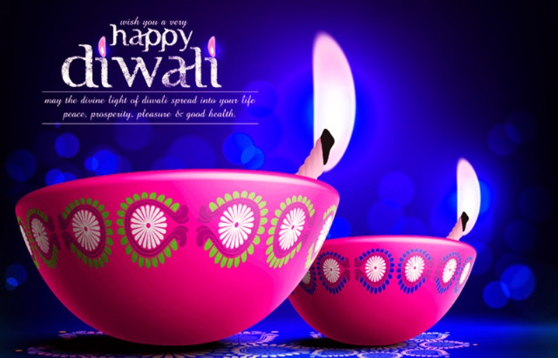 Picture: Wish You A Very Happy Diwali