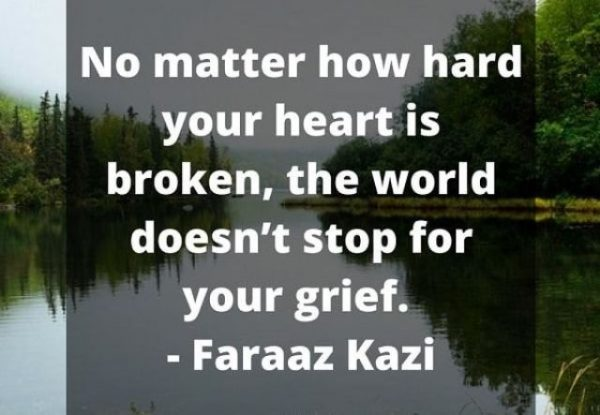 No Matter How Hard Your Heart