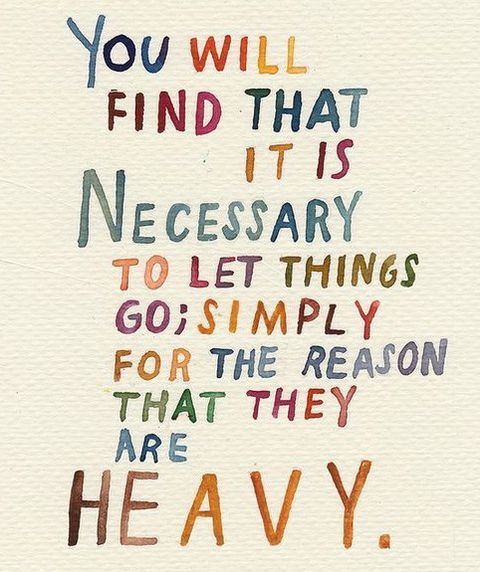 You Will Find That It Is Necessary
