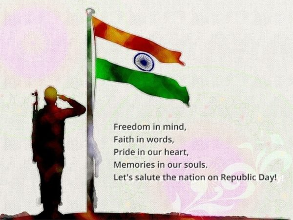 Freedom In Mind Faith In Words