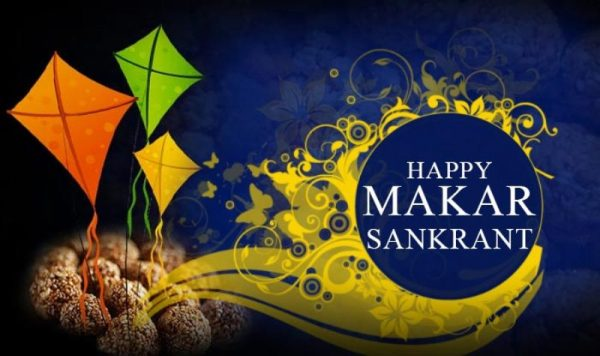 Image Of Happy Makar Sankranti