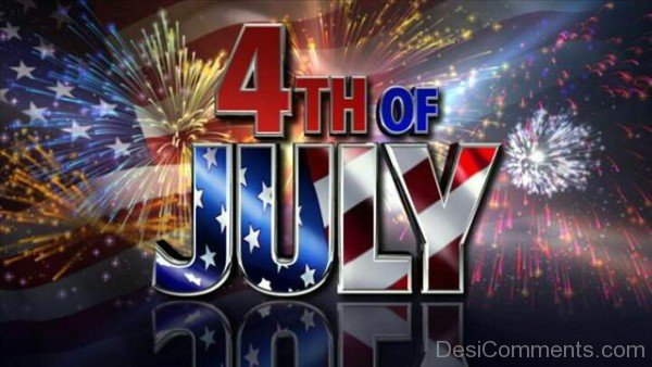 Picture: 4th Of July Pic