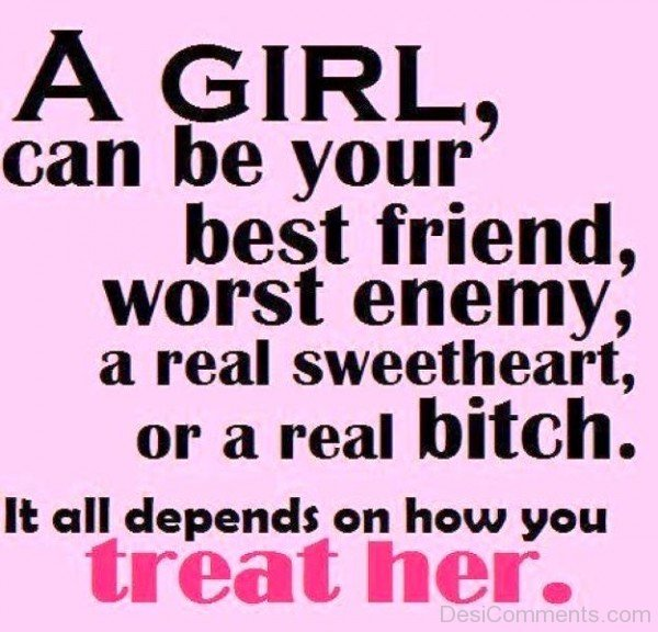 A Girl Can Be Your Best Friend Quotes-dc099026