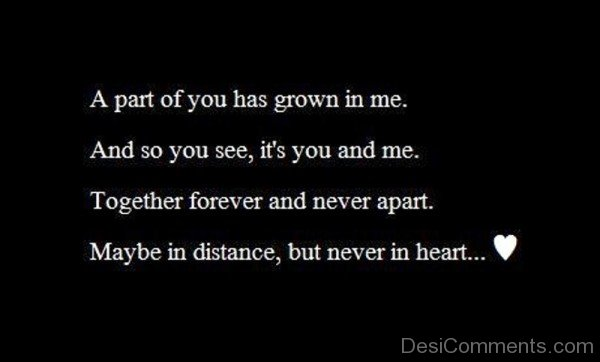 A Part Of You Has Grown In Me And So You See-pol9002DC032