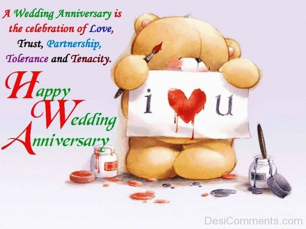 A Wedding Anniversary Is The Celebration-rvt504DC50