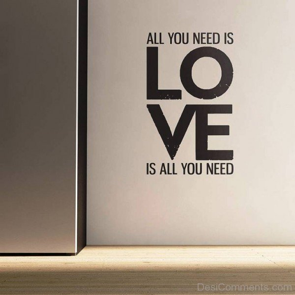 All You Need Is Love-hgf202DESI01