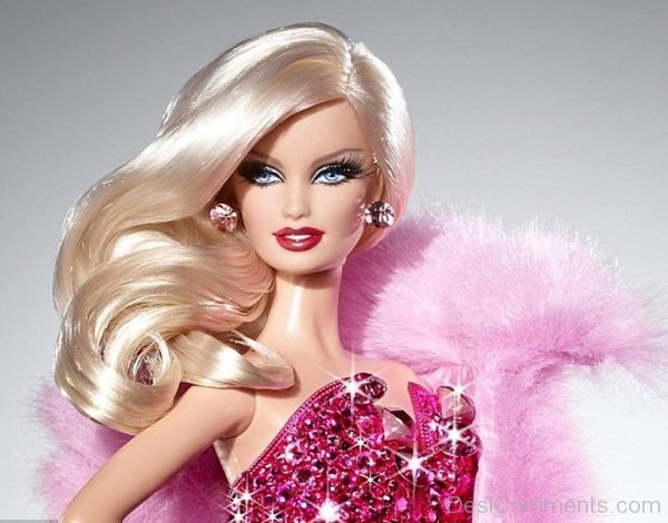American Barbie Doll