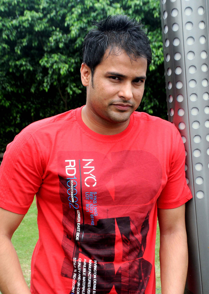 Amrinder Gill Cute Smile Desicomments Com