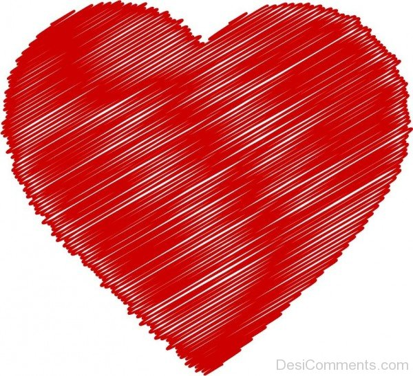 Awesome Heart Picture- DC 02026