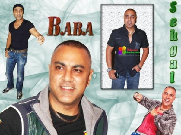 Baba Sehgal Wallpaper