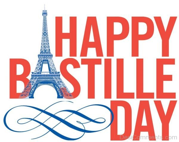 Bastille Day-DC3