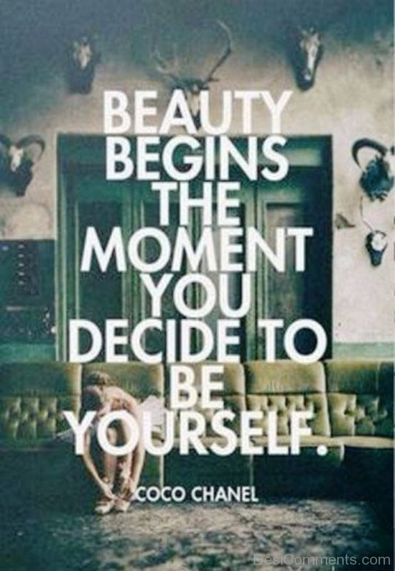 Beauty Begins The Moment-DC012