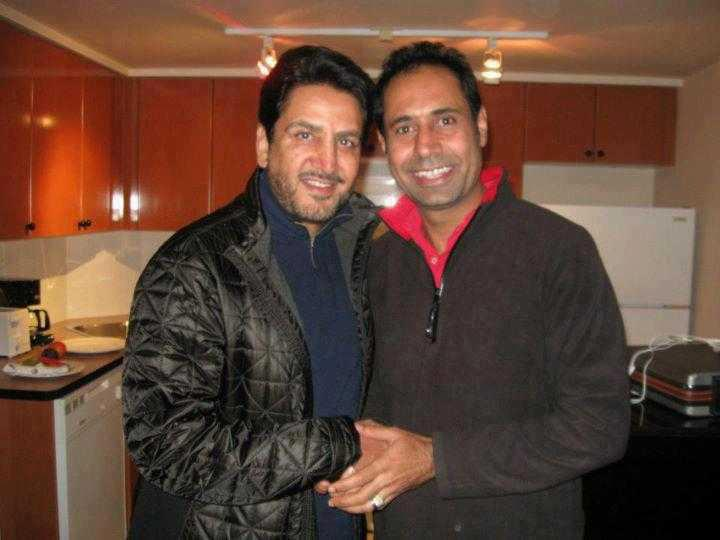 Binnu Dhillon And Gurd...