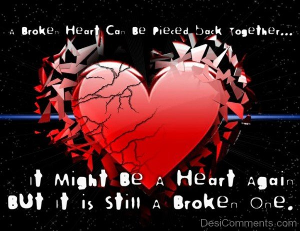 Broken  Heart-DC09
