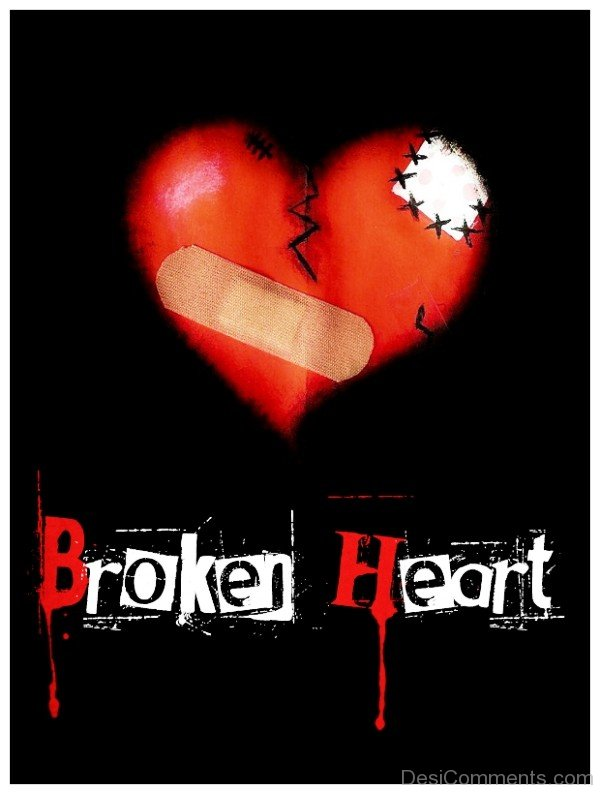Broken Heart Image-put605desi39