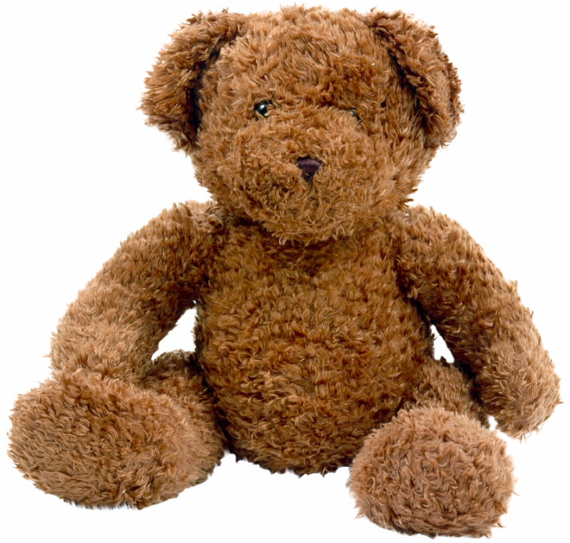 Brown Teddy Bear Photo - DesiComments.com