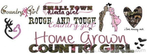 Country Girl - Home Grown