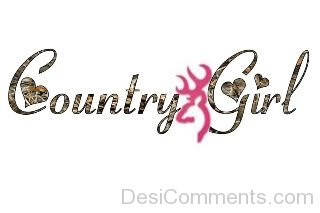 Country Girl Picture