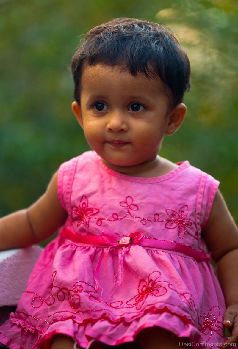 Baby Girl Pictures, Images, Graphics for Facebook, Whatsapp  Page 14