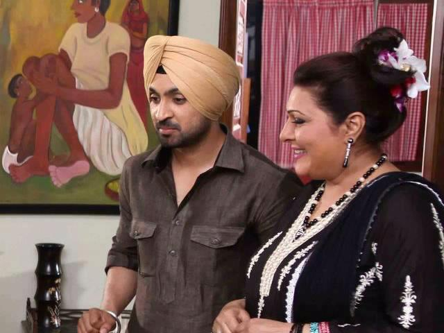 Diljit Dosanjh Pictures And Images