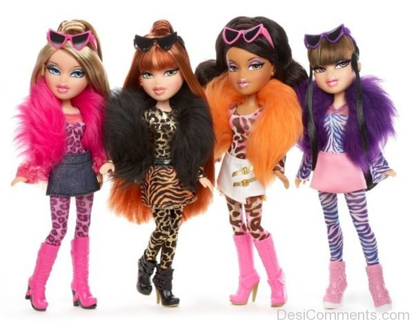Dolls With Style