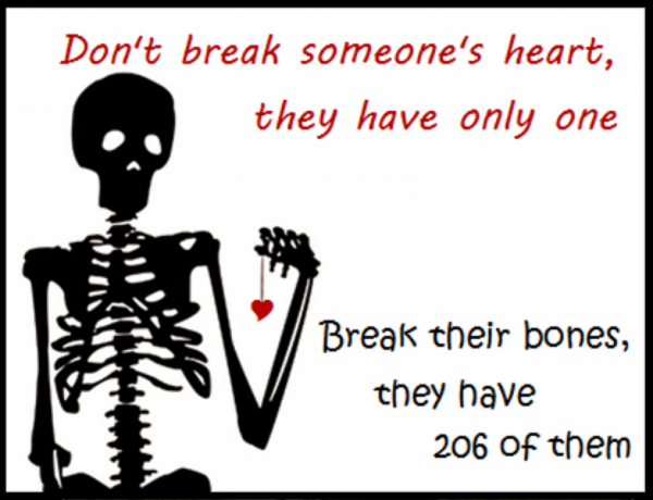 Don't Break Someone's Heart