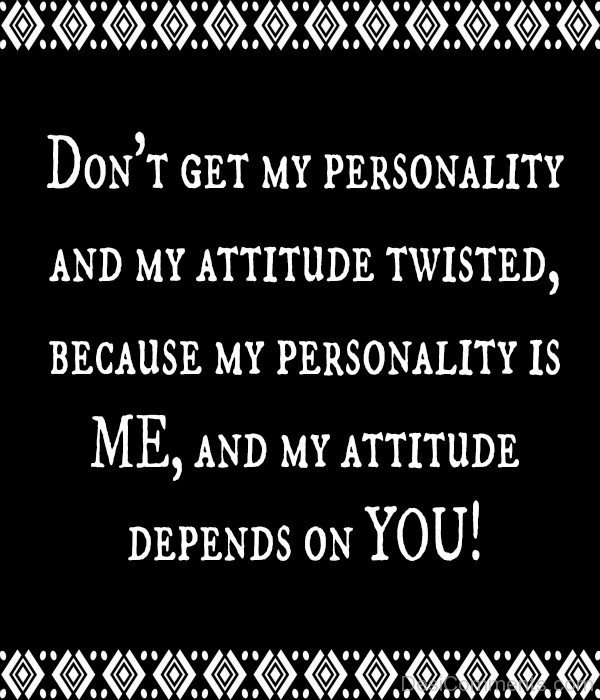 Don't Get My Personality-dc11