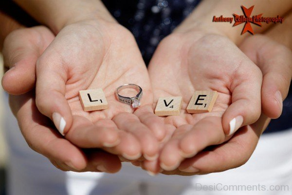 Engagement - Love