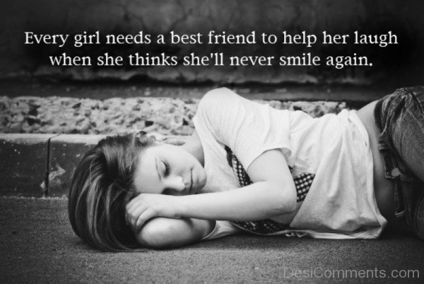 Every Girl Needs A Best Friend-dc0217
