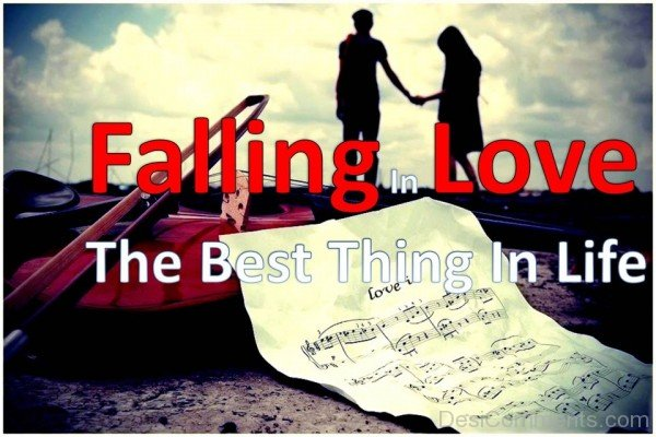 Falling In Love The Best Thing In Life-DC09DC44