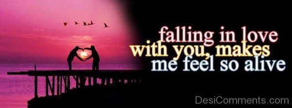 Falling In Love With You-kj80809DC0DC04