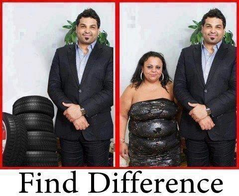 Find Difference