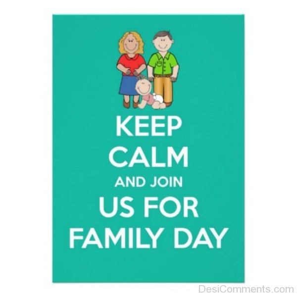 For Family Day-DC27