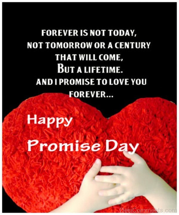 Forever Is Not Today-hbk501DESI24