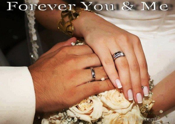 Forever You And Me-pol9012DC094