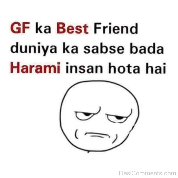 GF Ka Best Friend Duniya Ka Sabse-DC14