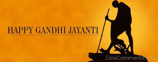 Gandhi Ji – The Lengendary