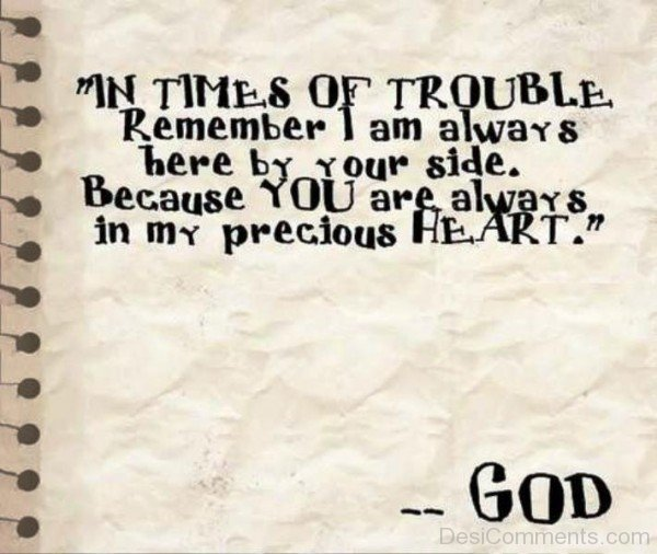God - You Are Always In My Heart_DC0lk014