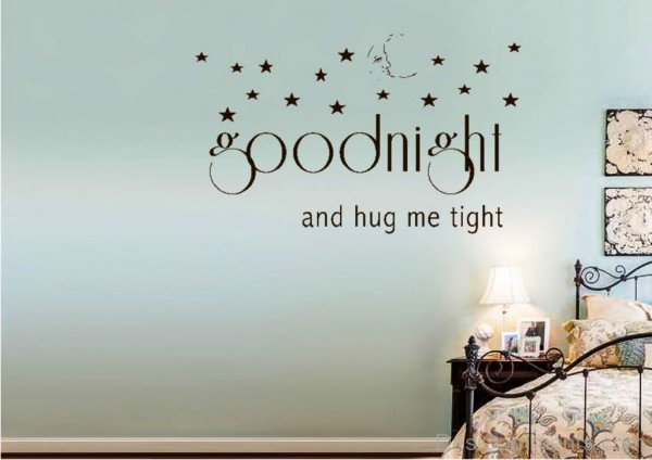 Good Night And Hug Me Tight- dc 77034