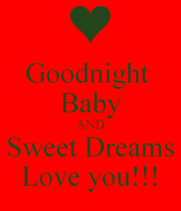Goodnight Baby And Sweet Dreams-rtd310IMGHANS.COM04