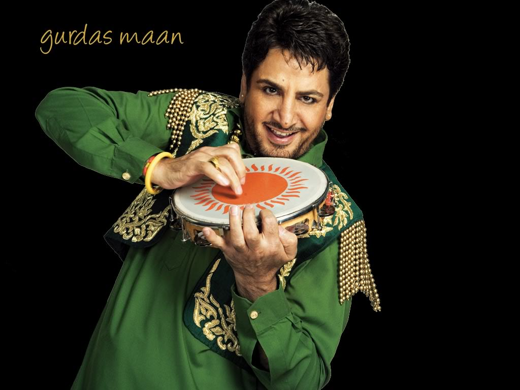 gurdas maan mp3