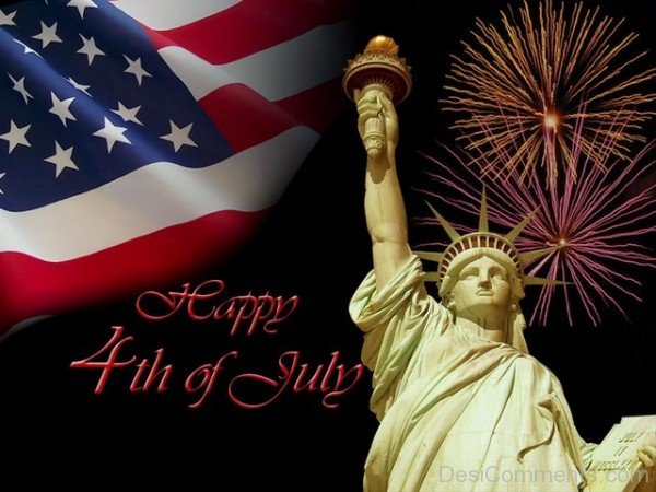 Picture: Happy 4th July