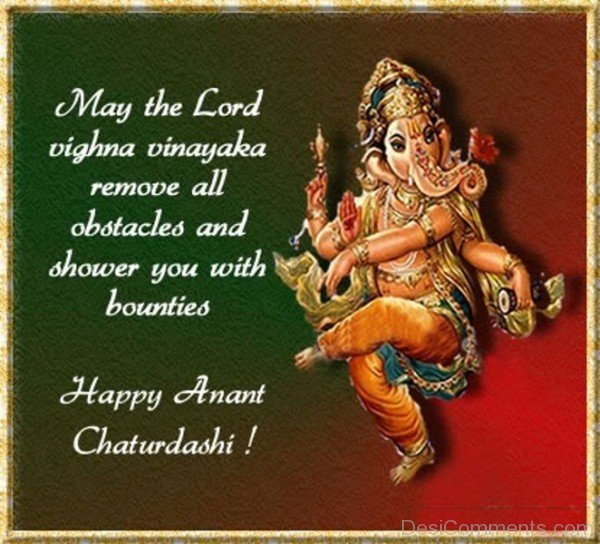 Happy Anant Chaturdashi - DC02212