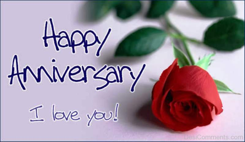 Anniversary Pictures, Images, Graphics for Facebook, Whatsapp - Page 35