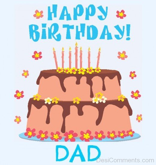 Birthday Wishes For Father Happy Dad 4 Img Src Http