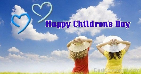 Happy Childrens Day To All Friends